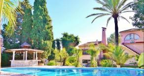 Villa Syara