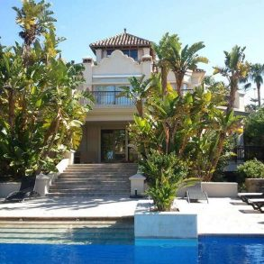 Villa Tropiques