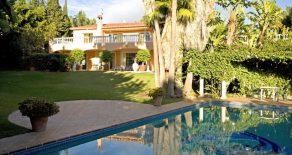 Villa Sierra