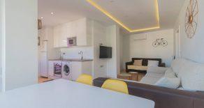 Apartment Granada I