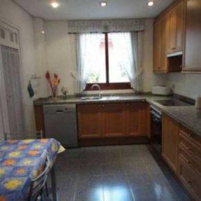 Apartment Paseo