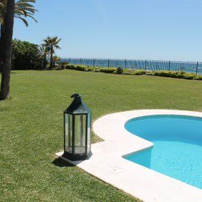 Villa Beach