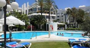 Apartment Marbella House
