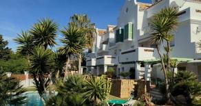 Apartment Guadalpin