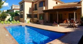 Villa Monte Carlos